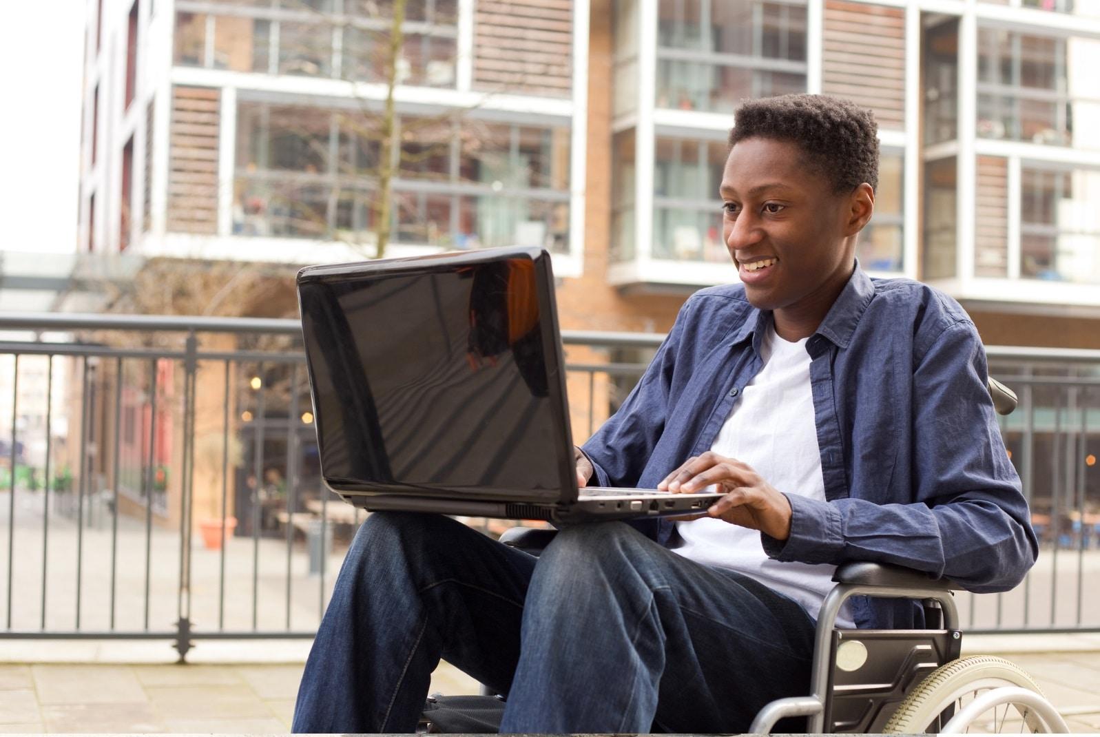 Dostępność cyfrowa na uczelniach