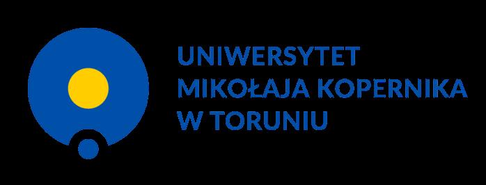 Logo - Uniwersytet Mikołaja Kopernika w Toruniu